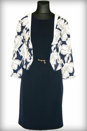 Akciók    Ruhakirály női molett ruha Webshop 52c222340e