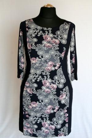 e804951800 Termékek :: Ruhakirály női molett ruha Webshop