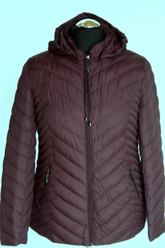 75618e2b1d Átmeneti steppelt kabát - Fiatalos dzsekik :: Ruhakirály női molett ...