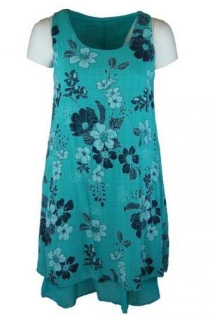 dd25cfca33 Len, vászon , géz, olasz hosszú ruhák :: Ruhakirály női molett ruha ...