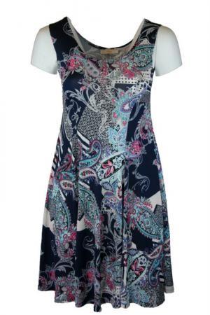 1f815483b Nyári ruhák :: Ruhakirály női molett ruha Webshop