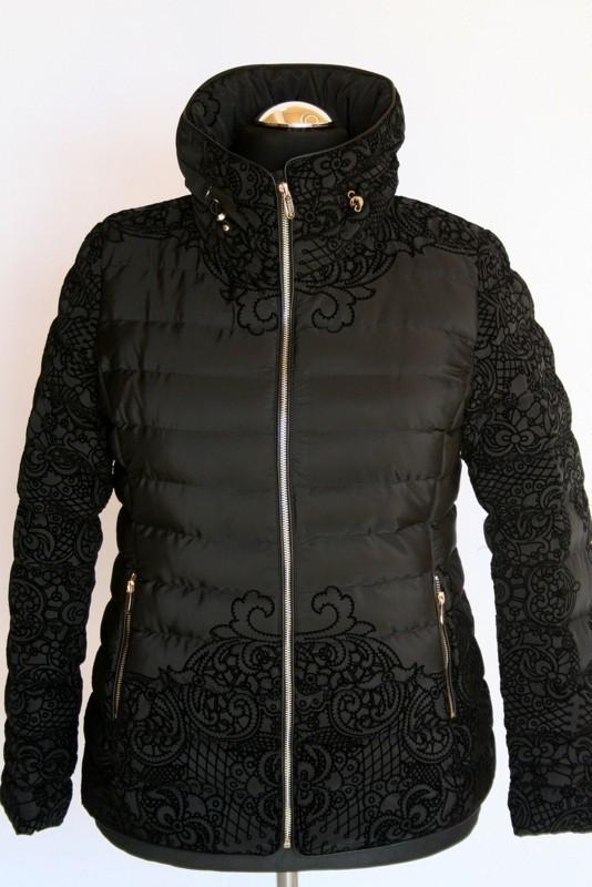 Rövid női télikabát - Télikabátok    Ruhakirály női molett ruha Webshop 72338f11c5