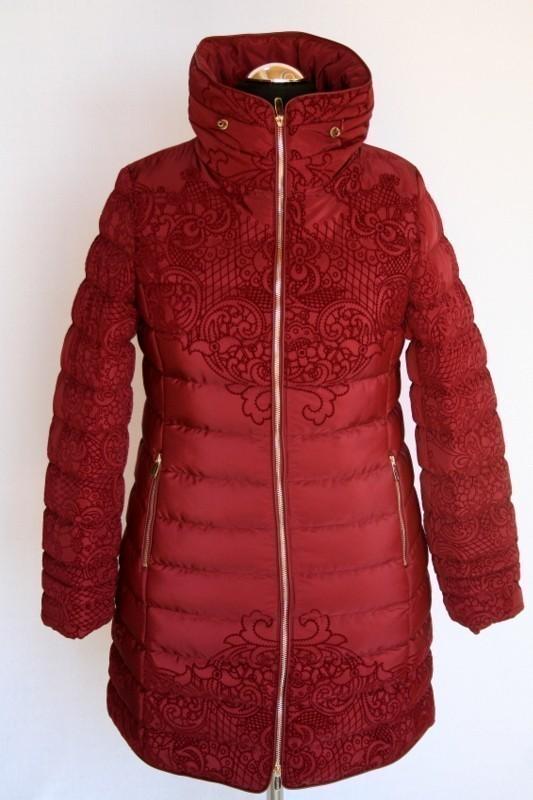Női télikabát - Télikabátok    Ruhakirály női molett ruha Webshop f8d81c885f
