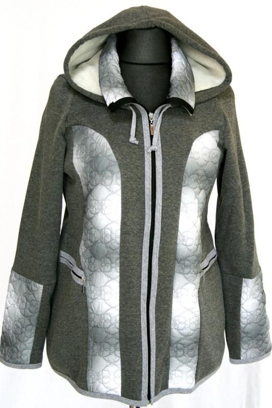 1fd5ea17ee Hímzett kabát - Kardigánok, dzsekik :: Ruhakirály női molett ruha ...