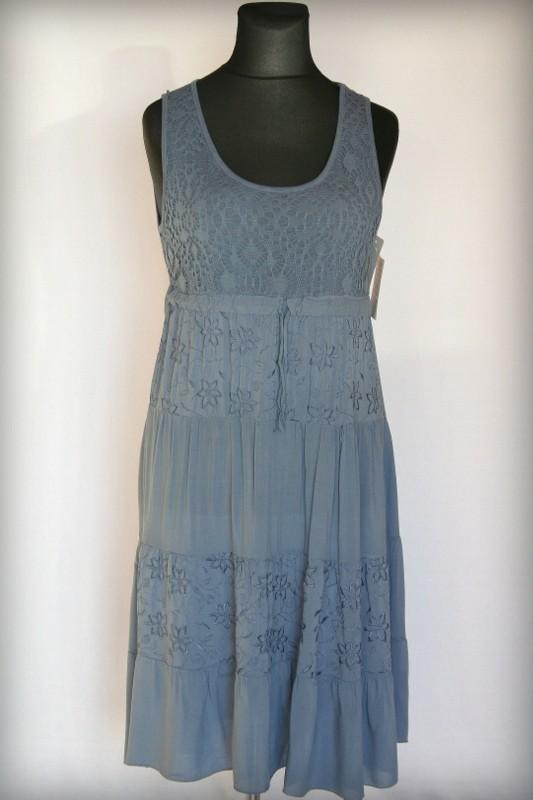 22d52f767b Hosszú nyári selyem ruha - Selyem,csipke,pamut ruhák :: Ruhakirály ...