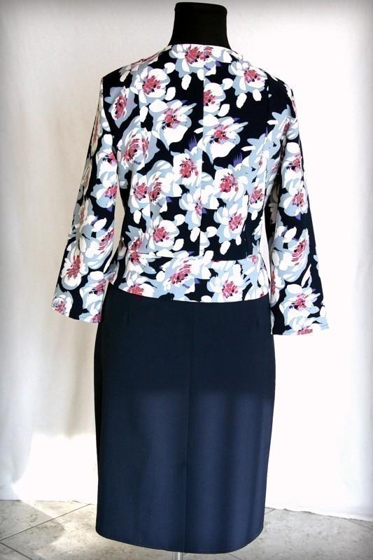 f30a18ecb5 Molett ruha - Alkalmi ruhák :: Ruhakirály női molett ruha Webshop