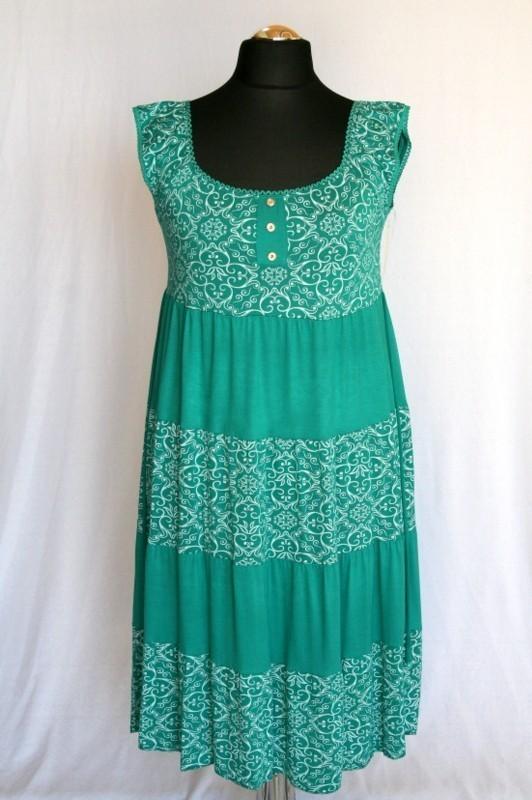 73b0b7e910 Pamut nyári ruha - Selyem,csipke,pamut ruhák :: Ruhakirály női ...