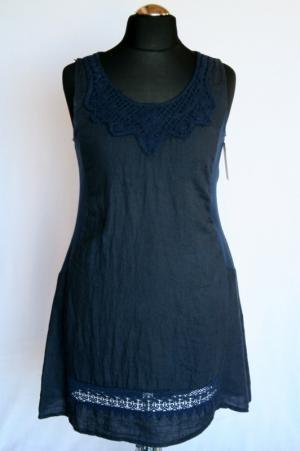 ca39d35738 Len- vászon- és géz ruhák nyári rövid ruhák. :: Ruhakirály női ...