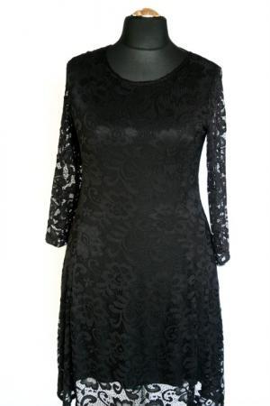 Ruhák    Ruhakirály női molett ruha Webshop 0ac242de06