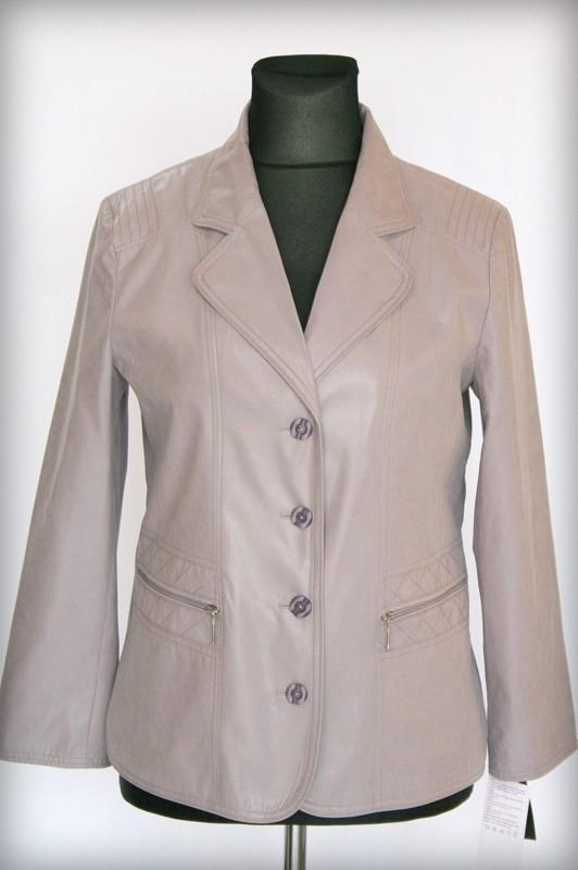 41baad19fb Bőrhatású blézer - Blézerek :: Ruhakirály női molett ruha Webshop