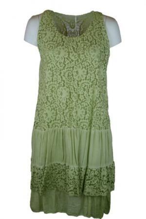 Zöld fehér strandruha,Zöld hosszúruha,Világoskék nyári ruha
