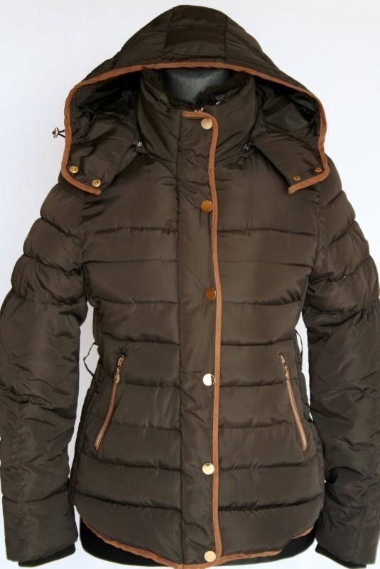 Női télikabát olasz - Télikabátok    Ruhakirály női molett ruha Webshop 8b25190ddb