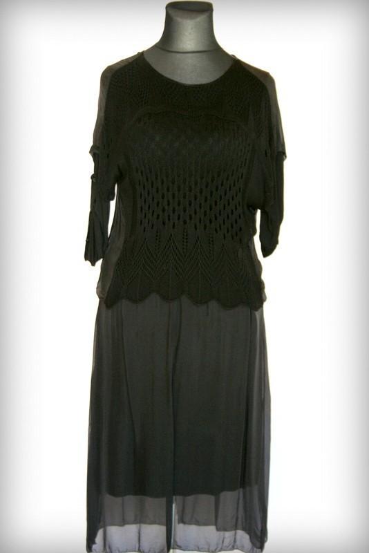 Olasz ruha - Alkalmi ruhák    Ruhakirály női molett ruha Webshop c2d6629480