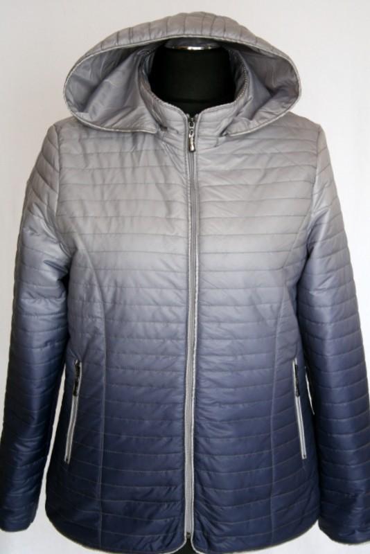 423c1dc845 Steppelt átmeneti kabát - Fiatalos dzsekik :: Ruhakirály női molett ...