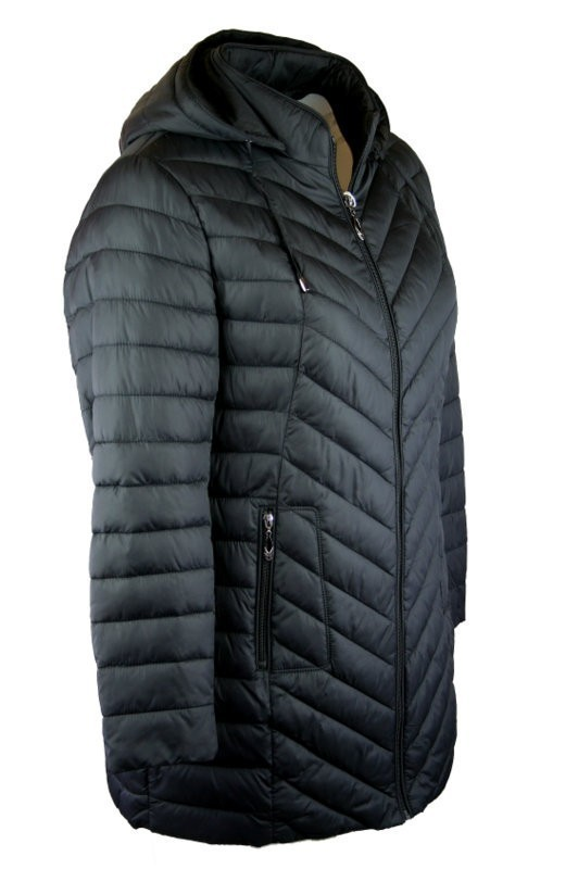 Steppelt átmeneti kabát Steppelt dzsekik :: Ruhakirály női