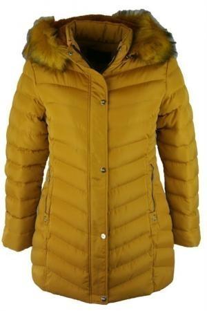 Fiatalos télikabát Télikabátok :: Ruhakirály női molett