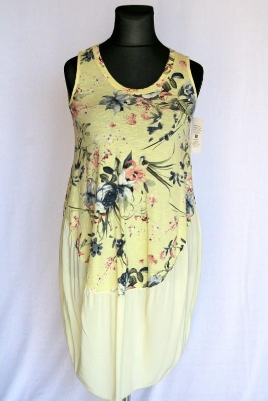 5585144dbe Virágos nyári ruha - Selyem,csipke,pamut ruhák :: Ruhakirály női ...
