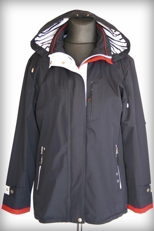 Vitorlás átmeneti kabát - Átmeneti kabátok    Ruhakirály női molett ... e318ebcee6